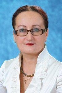 Киекбаева Ирина Петровна