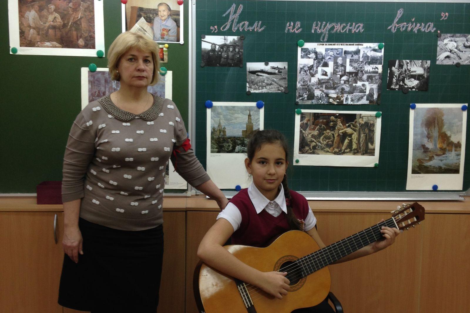 Перечень школ оренбурга город оренбург